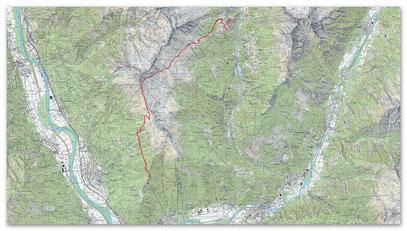 Clicca sulla cartina per vederli su SvizzeraMobile