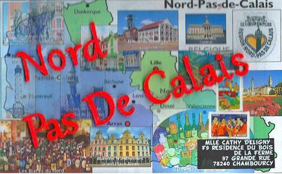 Nord Pas de Calais...