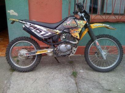 gxt 250