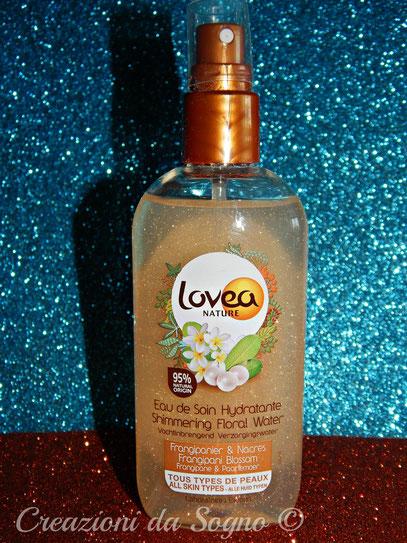 Acqua Idratante Lovea