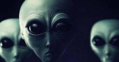extraterrestre adn