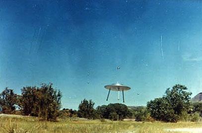 Rencontre extraterrestre rr3
