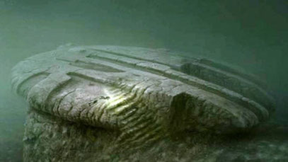 Mystère au fond de la mer Baltique... Image