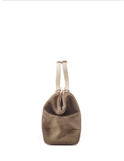 SMOOTH  . SHOULDERBAG  I  OWA GERMAY Bags