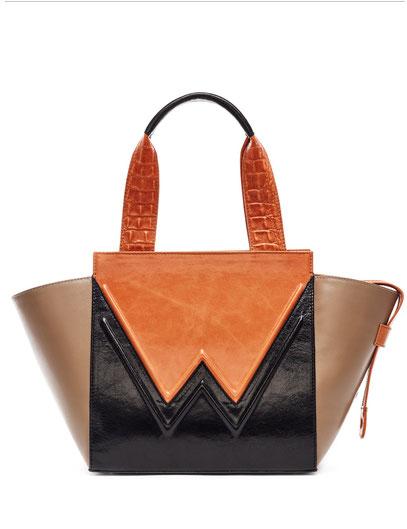 Cube Tote  I  OWA GERMAY Bags