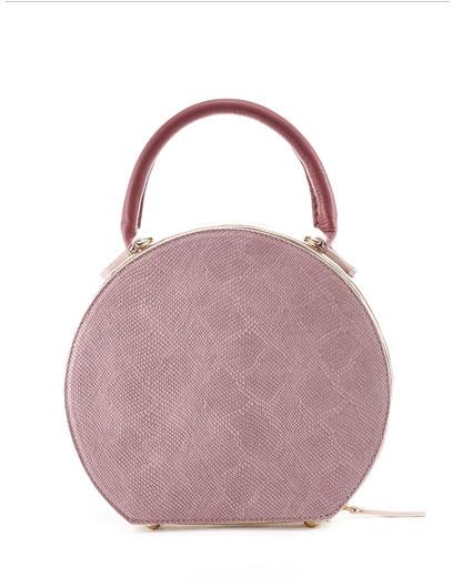 Circle Tote  I  OWA GERMAY Bags