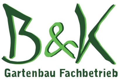 B&K Gartenbau Fachbetrieb