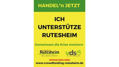 Crowdfunding Rutesheim