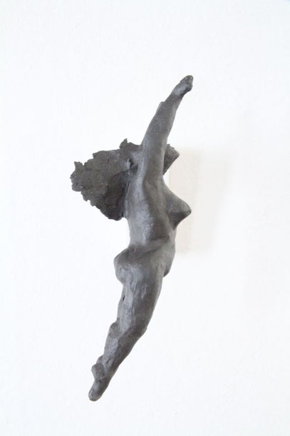 Spierlisch vertrauen, Ton, - Be Playful and Trust, Clay, 2012