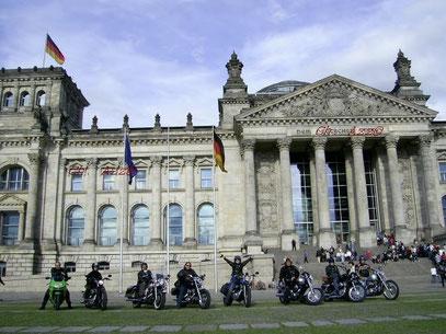 Berlin, 2009