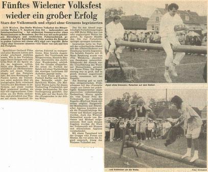 Grafschafter Nachrichten, 16. Juni 1987