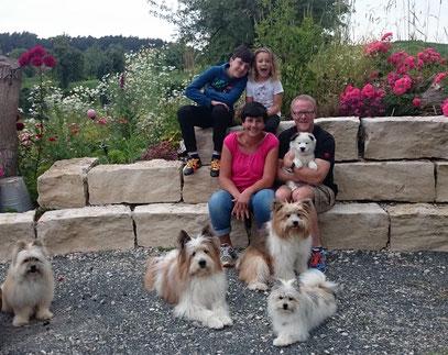 Chebo Elo Familienhund