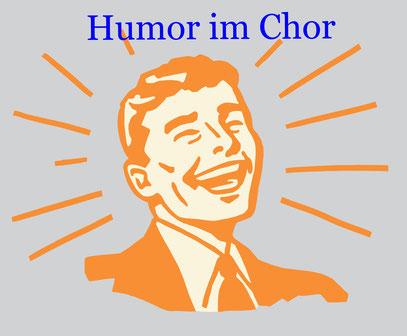 Humor Im Chor Maennerchor Bad Bentheim