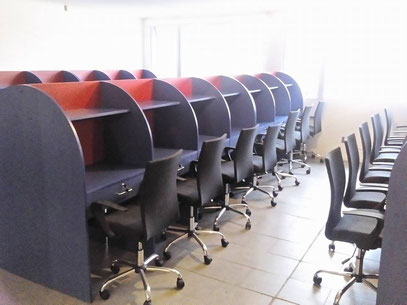 MUEBLES CALL CENTER BARAHONA