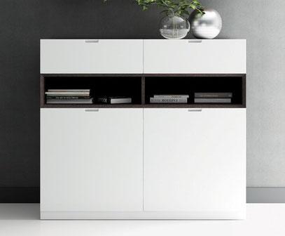 Muebles de comedor alacenas mr muebles modulares para for Muebles comedor modulares