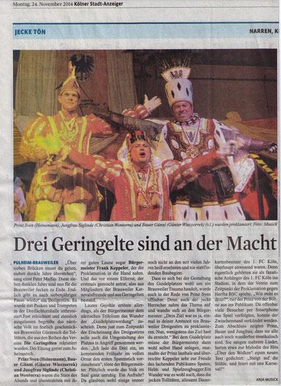 Kölner-Stadt-Anzeiger