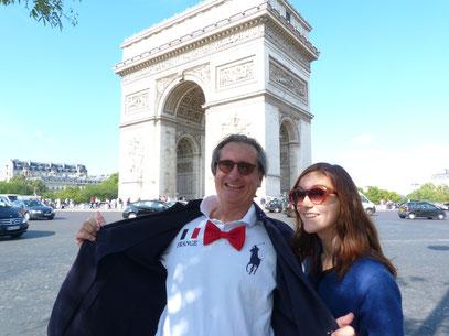 PARIS...was noch...