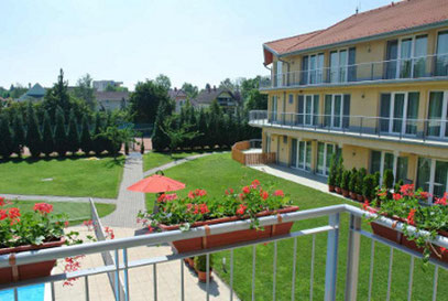 Pflegeheim Seniorenheim Altenheim Altersheim Seniorenresidenz Ungarn Balaton