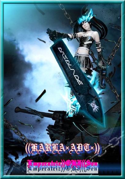 Emperatriz((KARLA×ADT×))OBF((Sen