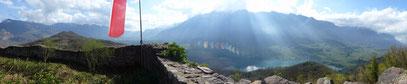 Südtirol Kalterer See