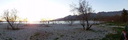 Selina Sonnenuntergang