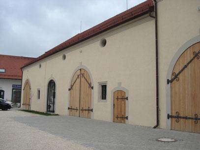 Kornstadel Haunsheim