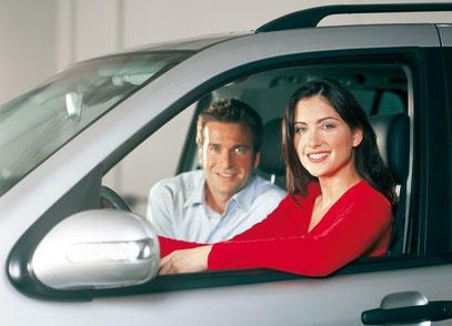 Ihre günstige Autowerkstatt Protze GbR holt Ihr Fahrzeug zum Werstattbesuch ab.