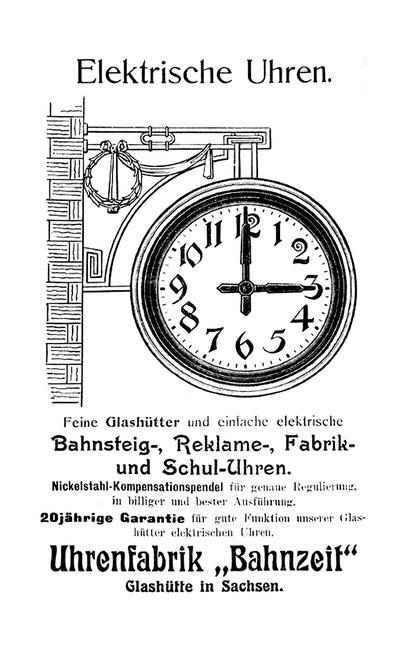 Quelle:URANIA Heft 1909