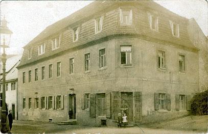 Quelle: Sammlung Dr. Jörg Köhler , Leipzig