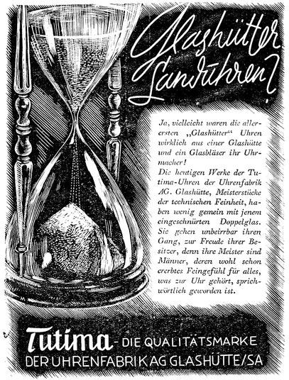 Quelle Deutsche Uhrmacher-Zeitung Nr.04 v. 22. Jan.1938