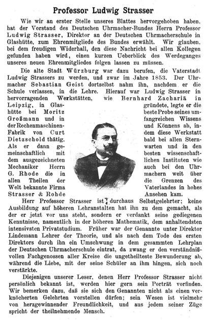 Quelle: Deutsche Uhrmacher-Zeitung Nr. 10 vom 15. Mai 1902 S. 153