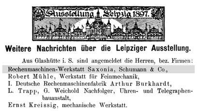 [X] Handelszeitung für die gesamte Uhrenindustrie Nr.08 vom 15. April 1897 S.21