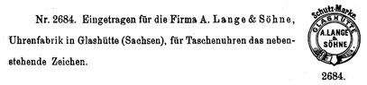 Allgemeines Journal der Uhrmacherkunst Nr.6 v.15. März 1895 S.123
