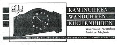 """Quelle: Fachzeitschrift """"Das Handwerk"""" Heft 5 Mai 1951"""