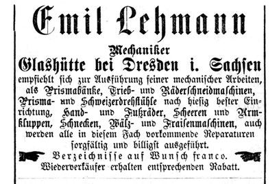 AJU Nr.15 v. 18. April 1877