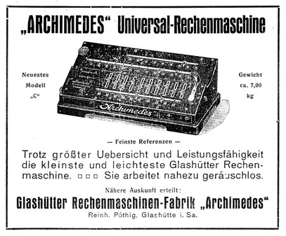 Quelle Saxonia Nr.11 von 1913