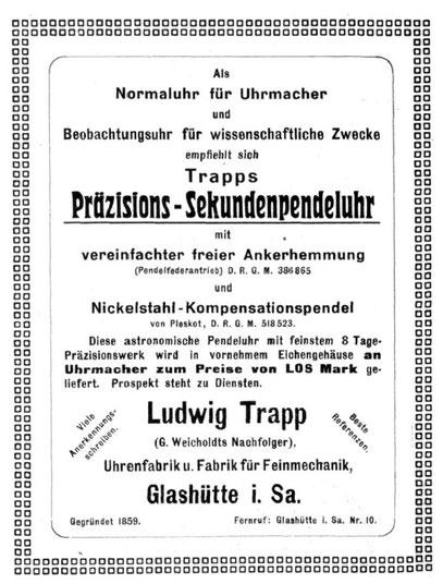 AJU 1913