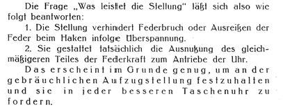 Quelle: Deutsche Uhrmacher-Zeitung Nr. 03 vom 01. Febr. 1917 S. 38