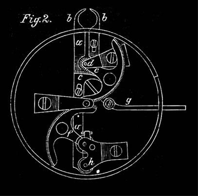 Der runde Mikrometer von Moritz Großmann