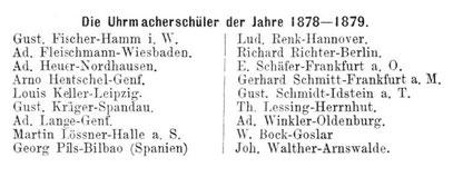 Quelle: Deutsche Uhrmacher-Zeitung Nr.07 vom 01.04.1885 S.50