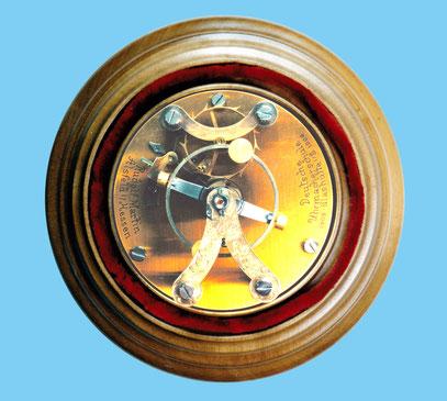 Chronometergangmodell; Schulnummer 1693