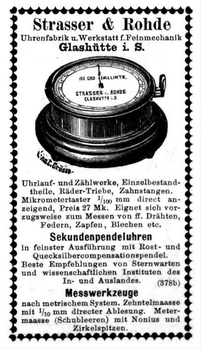 AJU Nr.9 v. 1. Mai 1899