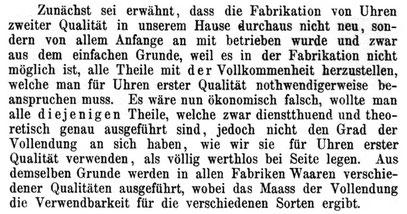 Quelle: Allgemeines Journal der Uhrmacherkunst Nr.22 vom 29. Mai 1880 S.178/179