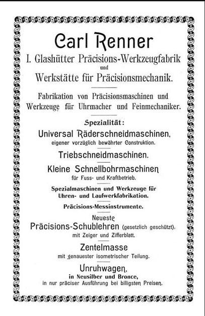Quelle: Saxonia Heft 1 von 1904