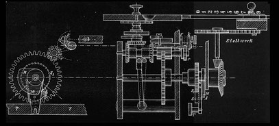 """[3] Rechenmaschine """"System Dietzschold"""""""