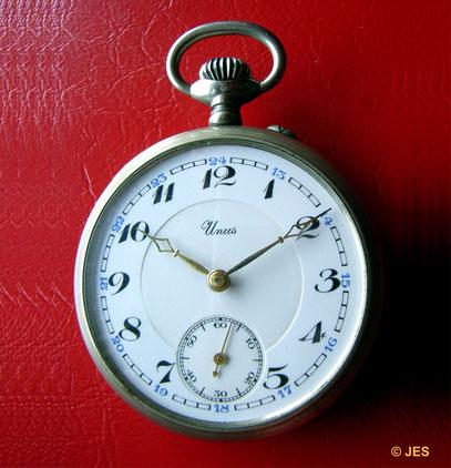 Uhrenfabrik Hohenstein G.m.b.H. 1923- 1928 ...