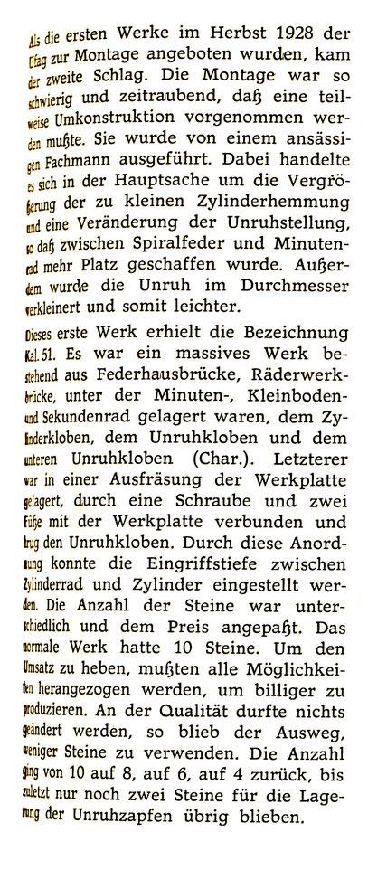 Quelle: Uhren & Schmuck Heft 1 vin 1980 S.27