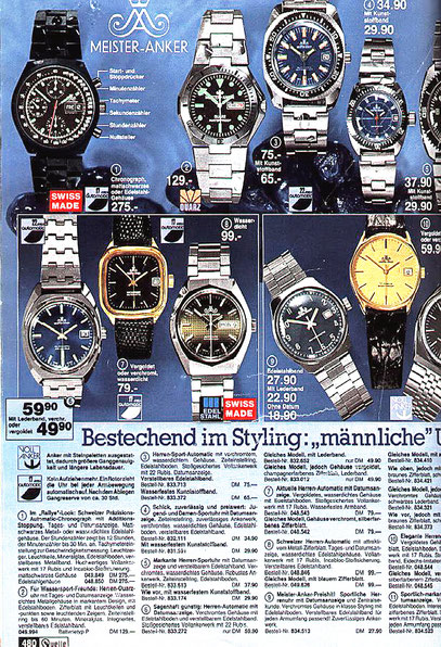1980 - Quelle Katalog S. 480