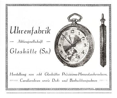 """Quelle: A. H.-Verband """"Saxonia"""" Berichtren der S.-V- """"Saxonia"""" Nr. 33 vom Dezember 1927"""
