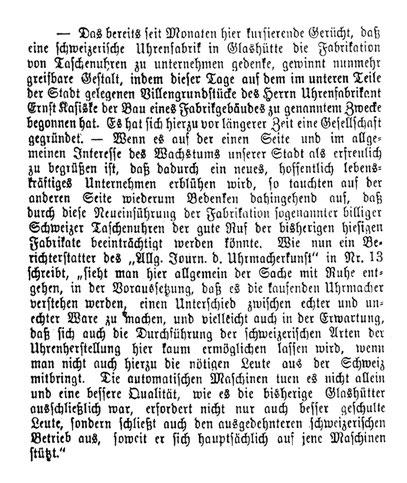 Quelle: Müglitztal-Nachrichten vom 09. Juli 1904